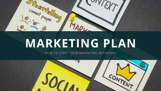 How to start your marketing plan - Tips